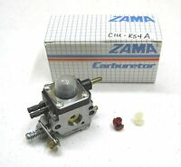 Echo \ Zama Carburetor For Tc2100 & Mantis 2 Cycle Tillers / Cultivators