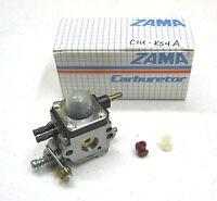 Echo \ Zama Carburetor For Tc2100 & Mantis 2 Cycle Tillers / Cultivators
