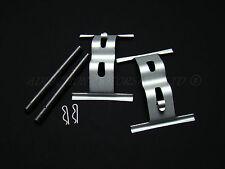 Porsche Boxster S 986 996 C2c4 Front Brembo Caliper Pin Kit 99635195901