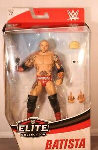Mattel-WWE-ELITE-Series-72-Batista-Action-Figure