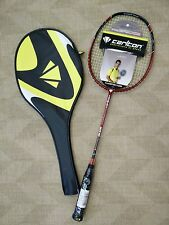 CARLTON Powerblade S-Lite Superlite Badmintonschläger rot, -bespannt -NEU-