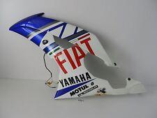 Yamaha YZF R6 RJ15 Verkleidung Seitenverkleidung 2008-2015 08-12-15 Fairing 13s