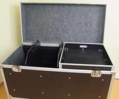 Einlegeboden für TEGO Einsatzkasten FLYHT PRO 60 cm /& 120 cm Transporcases