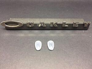 oakley holbrook metal nose pad