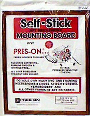 "Pres-On Mounting Board 16/""X20/"""