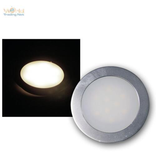 10er set installation projecteur Lampe sol smd LED 12 volts ip67 pour stratifié O parquet