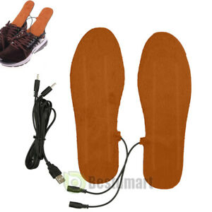USB-Electric-Powered-Heated-Winter-Insoles-FOr-Shoe-Boots-Keep-Feet-Warm-EU39-44