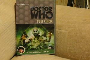 Doctor-Who-Full-Circle-Edizione-Speciale-Condizioni-Perfette-Spedizione-IN