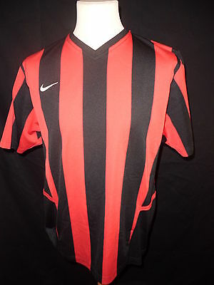 2019 Nuovo Stile Maillot De Football Vintage Nike Rouge Taille Xl