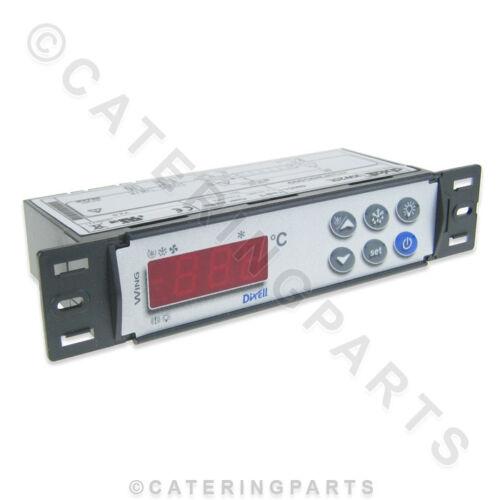 DIXELL WING XW20 L 5N0C1 WG 3 PBNC 500 DIGITALE TERMOSTATO REFRIGERAZIONE Controller