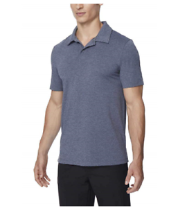 32-Degrees-Cool-Men-039-s-Short-Sleeve-Polo-Shirt-Variety