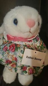 Easter Bunny Rabbit by NABCO