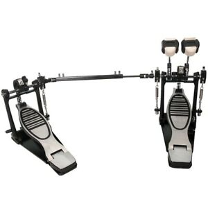 GP-Percussion-DP778TN-Pro-Quality-Double-Bass-Drum-Pedal