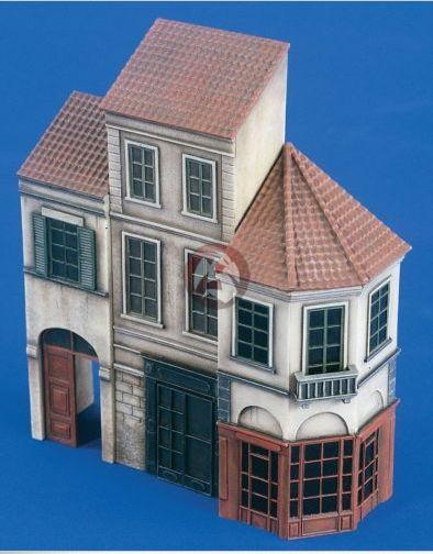 Verlinden 1 72 2195 European City Building Units