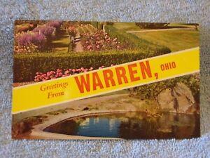 Vintage-Postcard-Greetings-From-Warren-Ohio