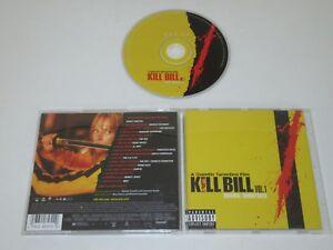 Kill-Bill-VOL-1-Soundtrack-Various-Wmg-Colonne-Sonore-9362-48570-2-CD-Album