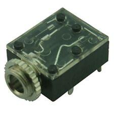 Neutrik Profesional Claro 3.5 mm Pcb Jack Socket