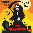 Grooving With the Grim Reaper: Songs of Death, Tragedy and Misfortune 1954-1962 by Various Artists (CD, May-2013, 2 Discs, Jasmine)