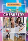 Step-By-Step Science Experiments in Chemistry by Janice Pratt VanCleave (Hardback, 2012)