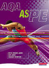 AQA AS PE Student Book by Pearson Education Limited (Paperback, 2008)