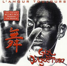 GIGI D'AGOSTINO : L'AMOUR TOUJOURS / 2 CD-SET