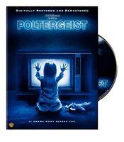 - Poltergeist: 25th Anniversary Deluxe Edition [dvd] (2007) Dvd