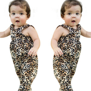 7b68b24b8d0a Summer Newborn Kids Baby Girl Floral Romper Jumpsuit Playsuit Cold ...