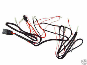 s l300 usa led ccfl angel halo remote on headlight wiring relay for bmw