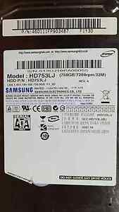 750 GB Samsung HD753LJ MIT P/N: 460111FP903487 S/N:S13UJ10PA00055 Festplatte - Bremen, Deutschland - 750 GB Samsung HD753LJ MIT P/N: 460111FP903487 S/N:S13UJ10PA00055 Festplatte - Bremen, Deutschland