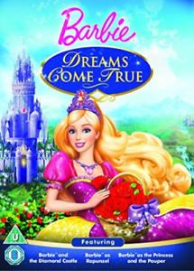 BARBIE-DREAMS-COME-TRUE-DVD-NEW