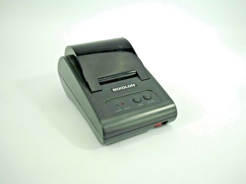 Bixolon STP-103II POS Thermal Receipt Printer