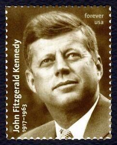 #5175 John F Kennedy, Nuevo Cualquier 5=