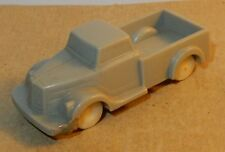 MICRO KOHO GERMANY HO 1/87 CHEVROLET PICK UP GRIS CLAIR