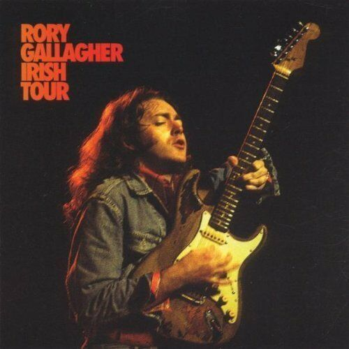 Rory Gallagher - Irish Tour / BMG RECORDS CD 1998