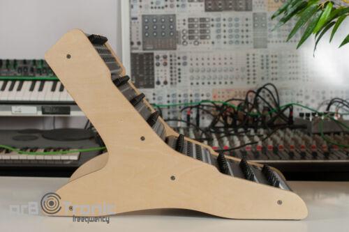 Duo Behringer B Control BCR BCF BCD BCA 2000 Ständer Halter Tier Rack Stand  MPX