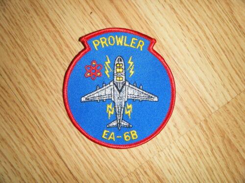 US Navy Northrop Grumman EA-6B Prowler Electronic Warfare Patch