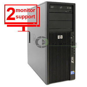 hp z200 network drivers windows 7 64 bit