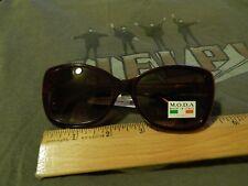 8b4089c9a7f item 8 MODA Eyewear  Made in Italy  Rx able IM103 ~ SUNGLASSES ~ Euro  Fashion Ltd Stock -MODA Eyewear  Made in Italy  Rx able IM103 ~ SUNGLASSES  ~ Euro ...