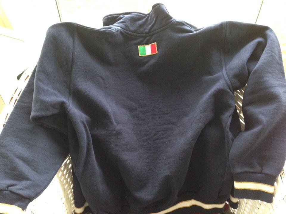 Cardigan, Italiensk, str. L