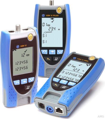 Idéal vibrations II Pro Câble Testeur r158003