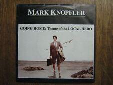 MARK KNOPFLER 45 TOURS HOLLANDE LOCAL HERO