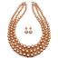 Charm-Fashion-Women-Jewelry-Pendant-Choker-Chunky-Statement-Chain-Bib-Necklace thumbnail 95