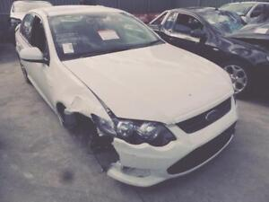 Details about FORD FALCON TRANS/GEARBOX FG-FG MKII, AUTO, 4 0, 6 SPEED,  04/08-09/14 08 09 10 1