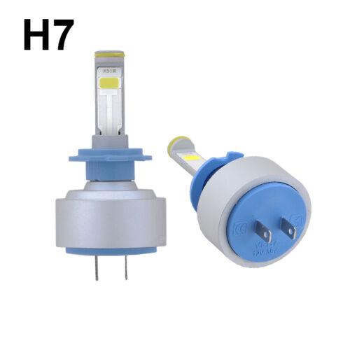 S2 H1 H3 H4 H7 H11 H13 9004 9005 9006 880 5202 36W LED Headlight 3600LM Wireles