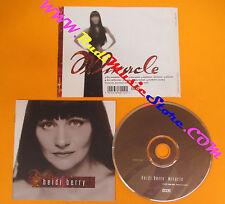 CD HEIDI BERRY Miracle 1996 Uk 4AD CAD 6011 CD  no lp mc dvd vhs (CS52)