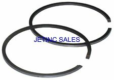 PISTON RINGS SET Fits HUSQVARNA 50 RANCHER STIHL 041 & OTHERS 1.5 mm x 44 mm