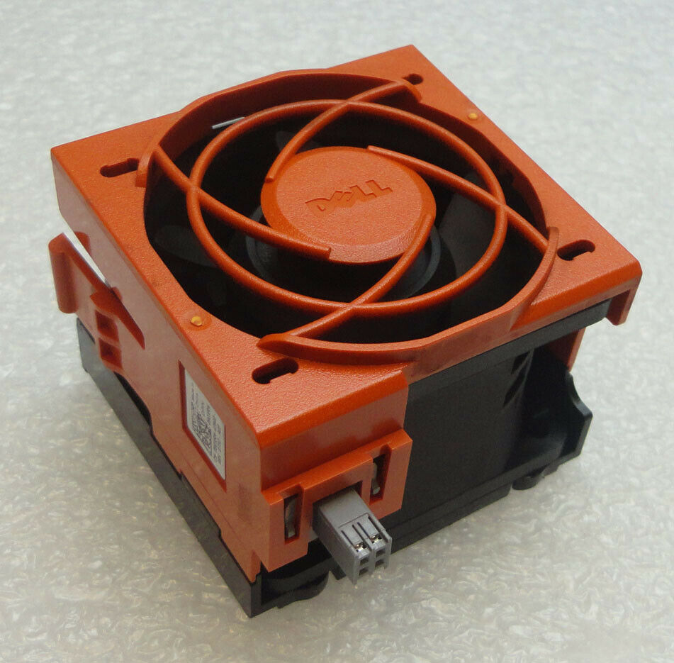 Details about Dell PowerEdge R710 Cooling Fan complete with mount 90XRN  090XRN CHHRN-A00