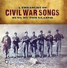 A Treasury of Civil War Songs Sung by Tom Glazer von Tom Glazer (2012)