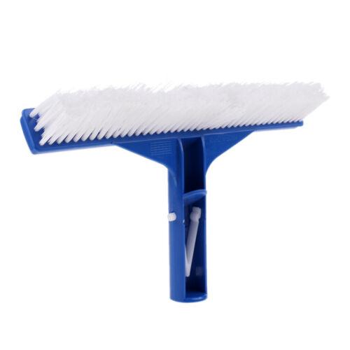 Ersatz Poolreinigungswerkzeuge zum Protable 10 /'/' Schwimmbad Wandbürstenkopf
