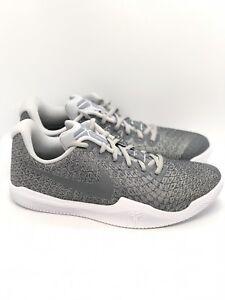 65a8a7d40c0f Nike Mamba Instinct 852473-002 Gray Kobe Bryant New Without Box Size ...